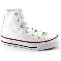 Chaussures Baskets montantes Converse  Bianco