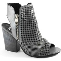 Chaussures Femme Bottines Divine Follie DIV-E17-4413683-NE Grigio