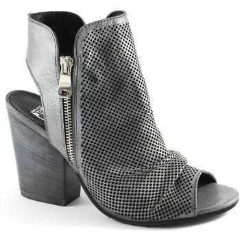 Chaussures Femme Bottines Divine Follie  Grigio
