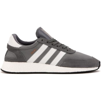 Chaussures Homme Baskets basses adidas Originals ZAPATILLAS  INIKI RUNNER Gris