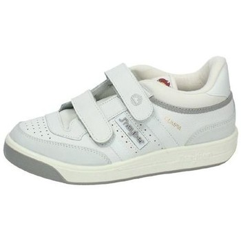 Chaussures Homme Baskets basses J´hayber  Blanc