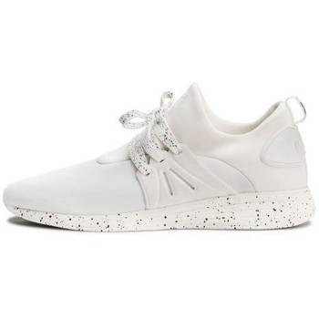Chaussures Homme Baskets mode Project Delray Baskets  Wavey Speckle Blanc Blanc
