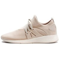 Chaussures Femme Baskets mode Project Delray Baskets Femme  Wavey Beige Beige