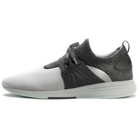 Chaussures Homme Baskets mode Project Delray Baskets  Wavey Gris Aqua Gris
