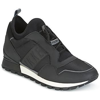 Chaussures Homme Baskets basses Bikkembergs FEND-ER 942 Noir