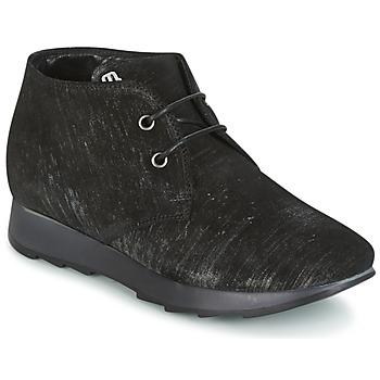 Chaussures Femme Boots Maruti GIULIA Noir