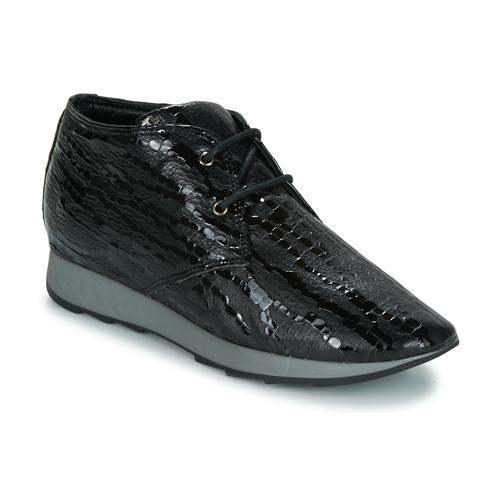 Noir Boots Chaussures Giulia Maruti Femme Rq5L3A4j