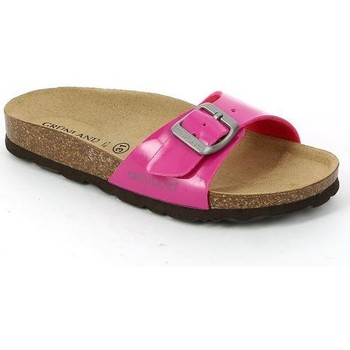 Chaussures Enfant Mules Grunland  FUXIA