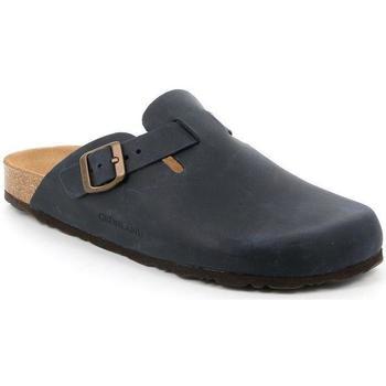 Chaussures Homme Mules Grunland  BLU