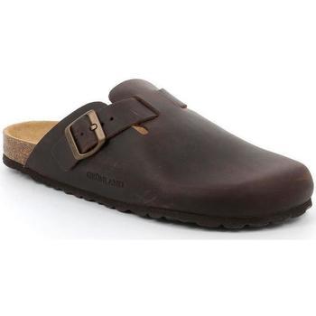 Chaussures Homme Mules Grunland  MOGANO