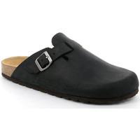 Chaussures Homme Mules Grunland  NERO
