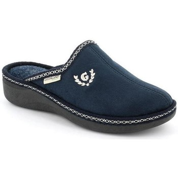 Chaussures Femme Mules Grunland  BLU
