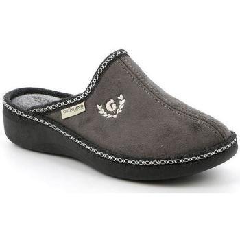 Chaussures Femme Mules Grunland  GRIGIO
