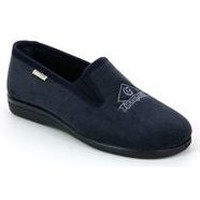 Chaussures Homme Chaussons Grunland DSG-PA0176 BLU