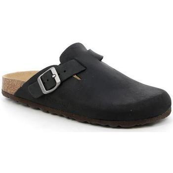 Chaussures Femme Mules Grunland CIABATTA FEMME P. NERO