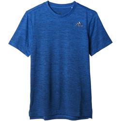 Vêtements Homme T-shirts manches courtes adidas Performance T-shirt  Gradient bleu