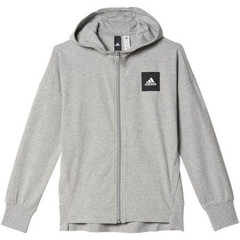 Vêtements Garçon Sweats adidas Performance Sport Id gris