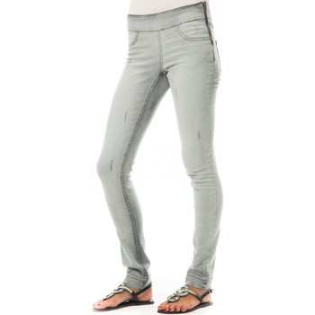 Collants Vero moda leggings sonia gris
