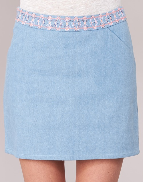 GRIU  Yurban  jupes  femme  bleu