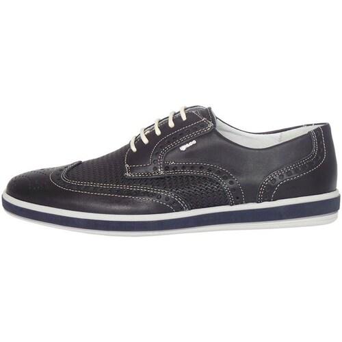 Chaussures Homme Derbies Igi&co 7688100  Homme bleu bleu
