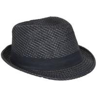 Accessoires textile Homme Chapeaux Kebello Chapeau H Noir Noir
