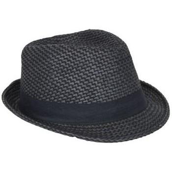 Accessoires textile Homme Chapeaux Kebello Chapeau noir