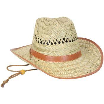 Accessoires textile Homme Chapeaux Kebello Chapeau 24012 beige
