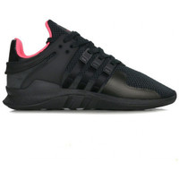 Chaussures Homme Baskets basses adidas Originals Equipment Support ADV - Ref. BB1300 Noir