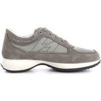 Chaussures Homme Baskets basses Igi&co 7693500  Homme Grey Grey
