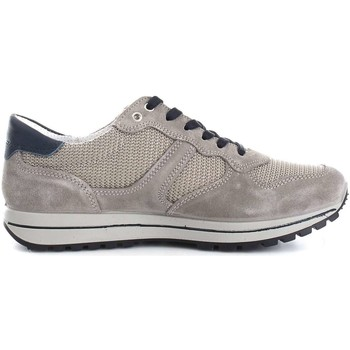Chaussures Homme Baskets basses Igi&co 7713300  Homme Grey Grey