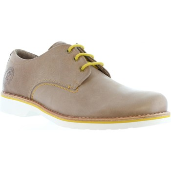 Chaussures Homme Ville basse Panama Jack KITO C32 Beige