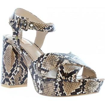 Chaussures Femme Sandales et Nu-pieds Pepe jeans PLS90160 GRACE Marrón