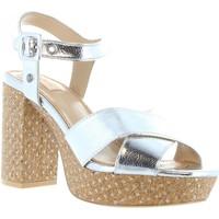 Chaussures Femme Sandales et Nu-pieds Pepe jeans PLS90161 GRACE Plateado