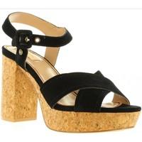 Chaussures Femme Sandales et Nu-pieds Pepe jeans PLS90191 GRACE Negro