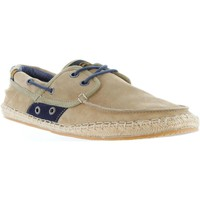 Chaussures Homme Baskets mode Pepe jeans PMS10027 TOURIST Beige