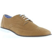 Chaussures Homme Baskets mode Pepe jeans PMS10125 BELMONT Marrón