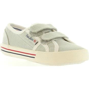 Pepe jeans Enfant Baskets   Pbs30197...