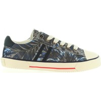 Chaussures Enfant Baskets mode Pepe jeans PBS30206 SERTHI Gris