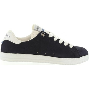 Chaussures Enfant Baskets mode Pepe jeans PBS30209 MURRAY Azul
