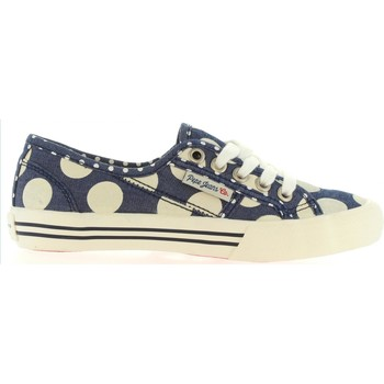 Pepe jeans Enfant Baskets   Pgs30178...