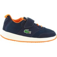 Chaussures Enfant Baskets mode Lacoste 33SPC1005 LIGHT Azul