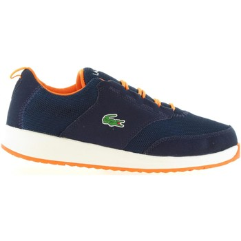 Chaussures Femme Baskets mode Lacoste 33SPJ1005 LIGHT Azul