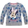 Vêtements Enfant Sweats Minnie Mouse Sweat Disney Bleu