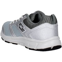 Chaussures Homme Running / trail Lotto S7560 Baskets Homme Gris Gris