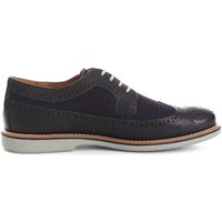Chaussures Homme Baskets basses Igi&co 7680700  Homme Navy/Blue Navy/Blue