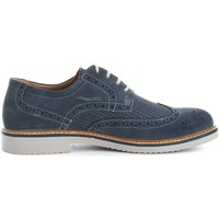 Chaussures Homme Baskets basses Igi&co 7679300 Chaussures de ville Homme Navy Navy