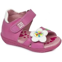 Chaussures Fille Sandales et Nu-pieds Agatha Ruiz de la Prada Sandales et nu-pieds  Fille rose 162917B rose