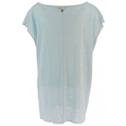 Vêtements Femme T-shirts & Polos Little Marcel TISCO CIEL PASTEL