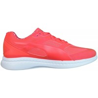Chaussures Femme Baskets mode Puma Baskets Ignite rose rose