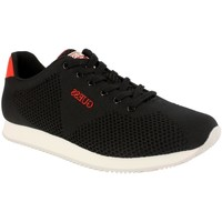 Chaussures Homme Baskets basses Guess fmjag2 noir